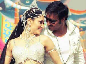Himmatwala 1st day collection at Box Office