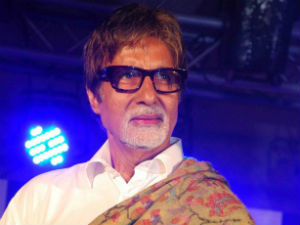 Big B to be honoured at Melbourne Film festival