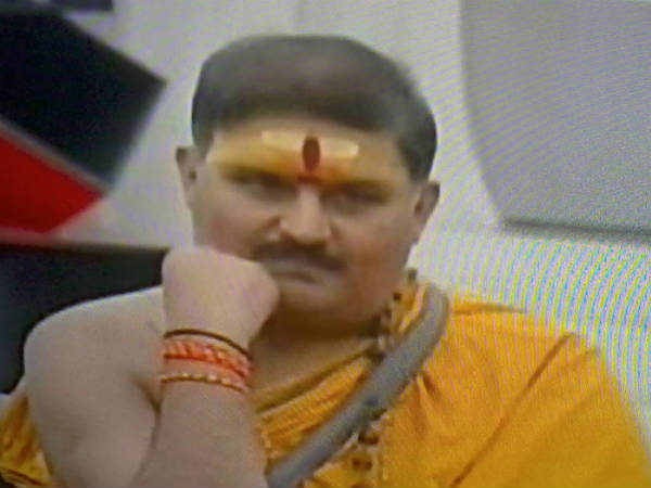 Swami-Sanjjanna Move On...