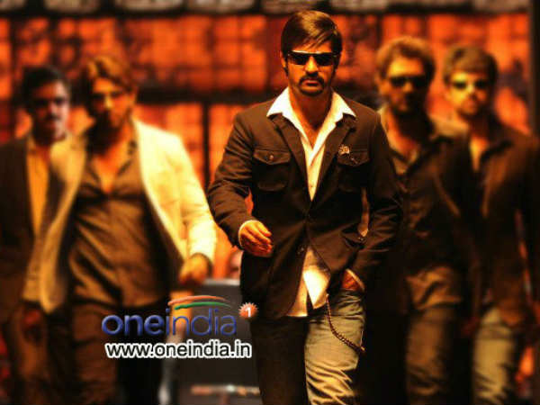 Baadshah – Movie Preview