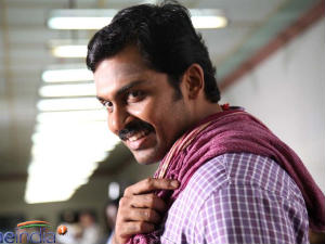 Karthi teams up with Singam Hari