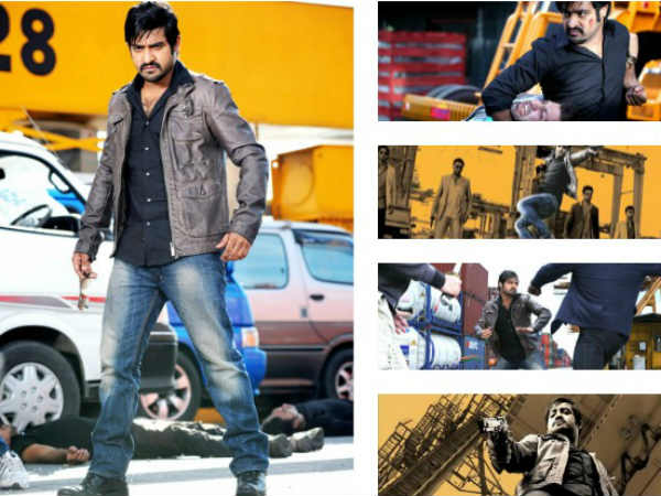 Baadshah – Movie Review