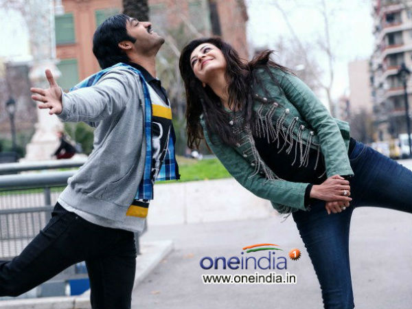 Baadshah - Movie Review