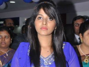 Anjali harassed by her step-mother?