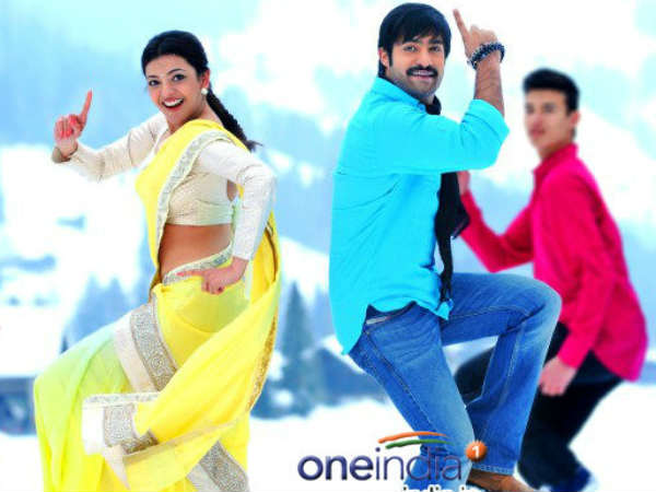 Baadshah bags positive reviews