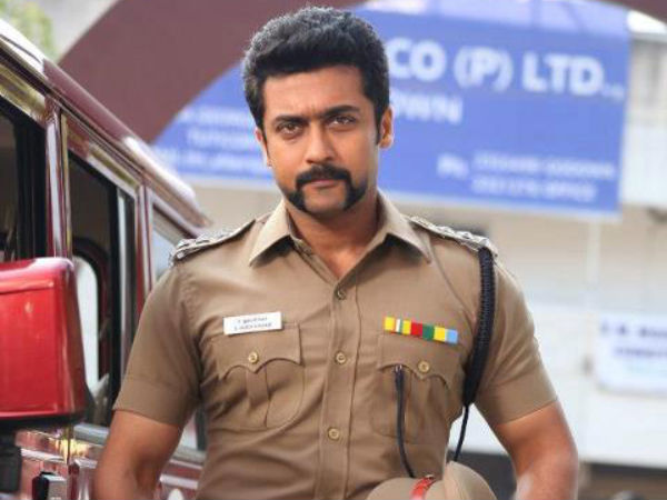 Singam 2 Set In South India & South Africa