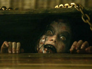 The Evil Dead - Jane Levy