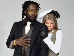 Fergie and Will.i.am