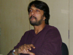 Success is temporary: Sandalwood Bachchan Sudeep