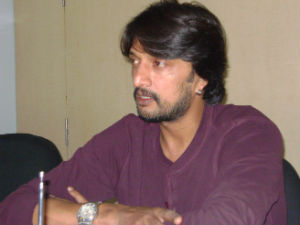Exclusive: Sudeep speaks about Bachchan