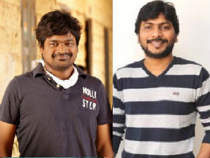 Sampath replaced Harish in Pawan's next