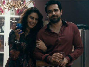 Ek Thi Daayan first weekend collection at Box Office