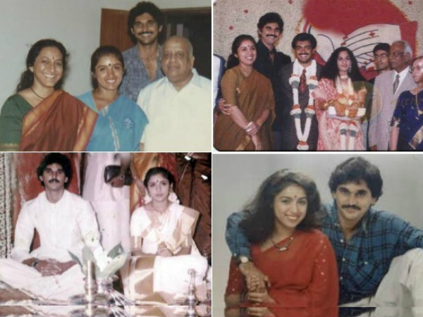 Revathi Suresh Chandra Menon Granted Divorce Filmibeat
