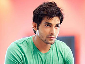 Actor Ruslaan Mumtaz ready for TV