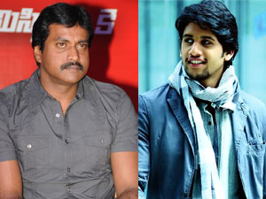 Sunil and Naga Chaitanya