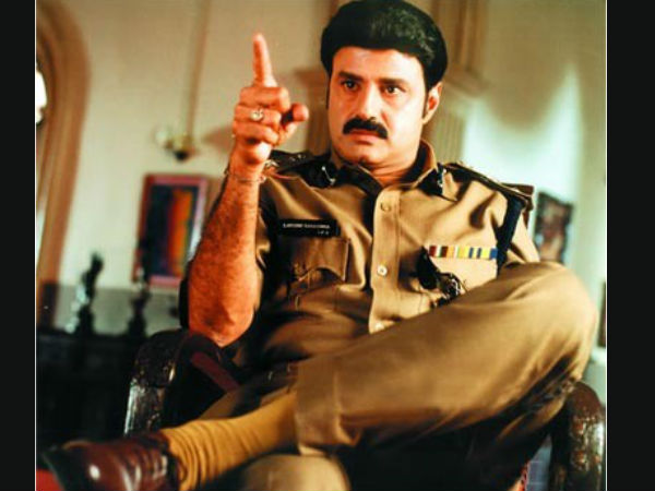 Balakrishna: Best In Any Role He Plays