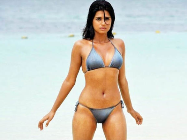 Bikini pictures of actresses