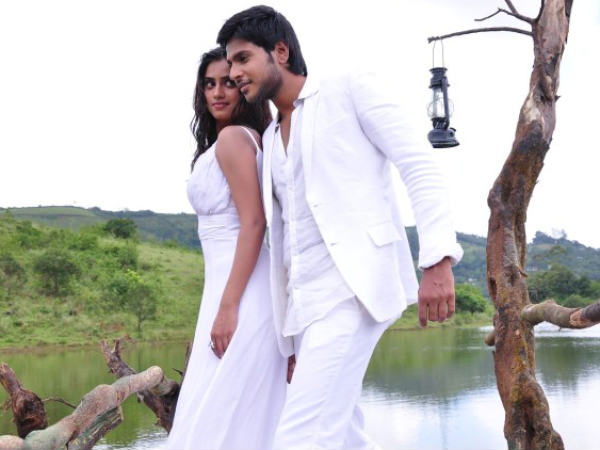 Yaaruda Mahesh Review