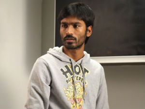Dhanush's Naiyaandi co-stars drown