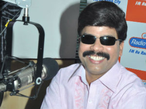 Powerstar Srinivasan arrested on cheating charges