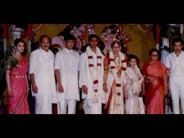 Mahesh In A Function