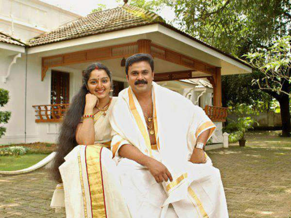 Marriage with Dileep was a hasty decision: Manju Warrier