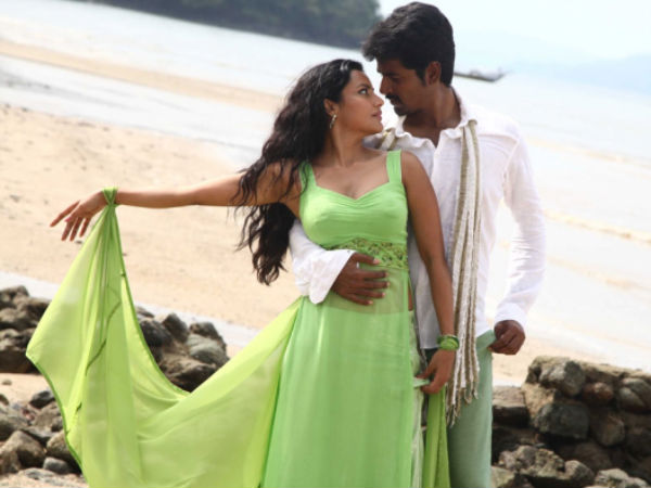 Ethir Neechal Preview