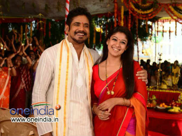 Nagarjuna Takes Inspiration From Hollywood