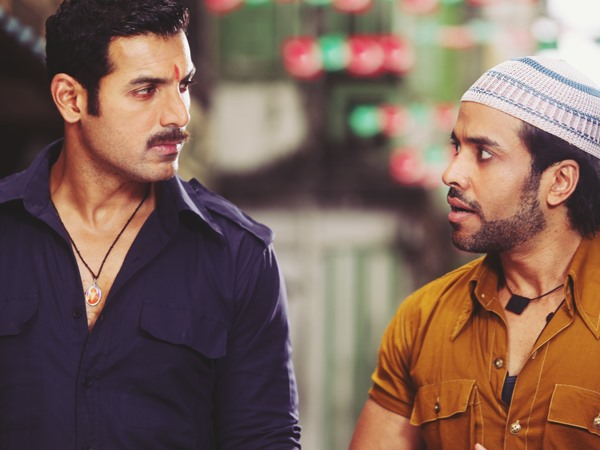 Tusshar Kapoor In Shootout At Wadala