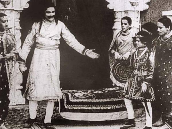 biography of harish chandra