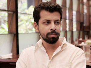 Bejoy Nambiar game for Pizza remake