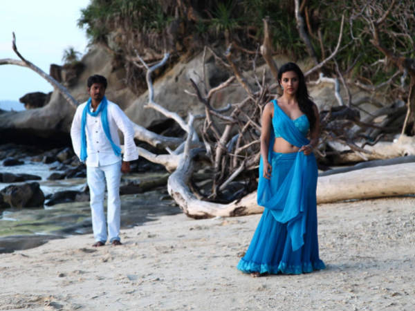 A Still From Ethir Neechal