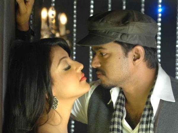 Vijay-Kajal Aggarwal join Jilla photoshoot - Filmibeat