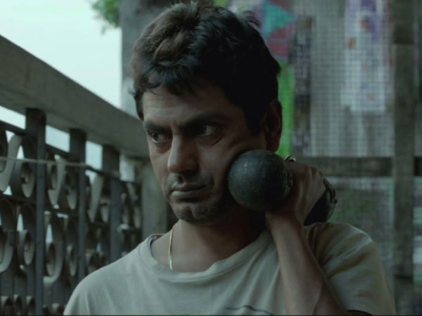 Sanjay Sharma's Film Black Currency