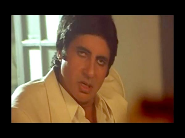 100 years of Indian Cinema | Amitabh Bachchan | Most Famous