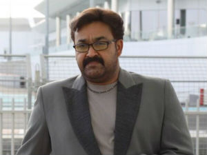 Mohanlal's Memory Card to be a Onam treat
