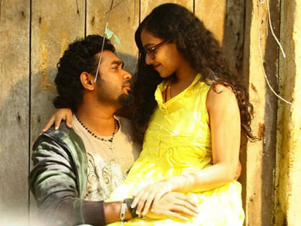 Asif Ali and Nithya Menon