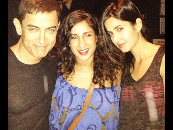 Dhoom 3 Pictures