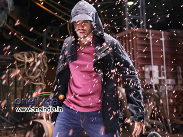Naga Chaitanya's Performance