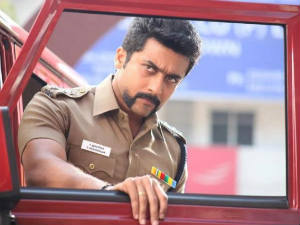 Surya's Singam hitting screens in June