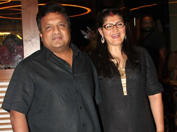 SAW's Success Party