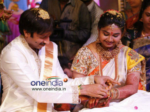 Marriage videos of gopichand