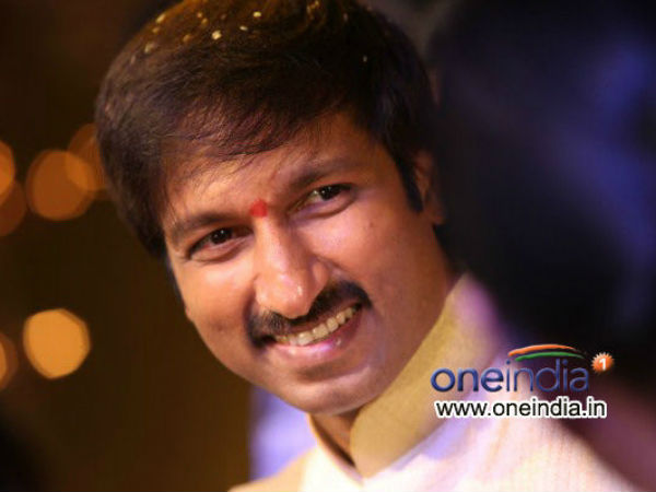 Gopichand Wedding