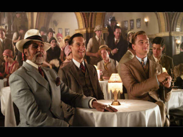 The Great Gatsby – Movie Review