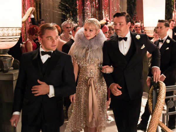 The Gatsby