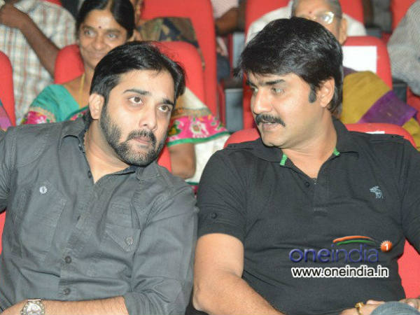 Tarun And Srikanth