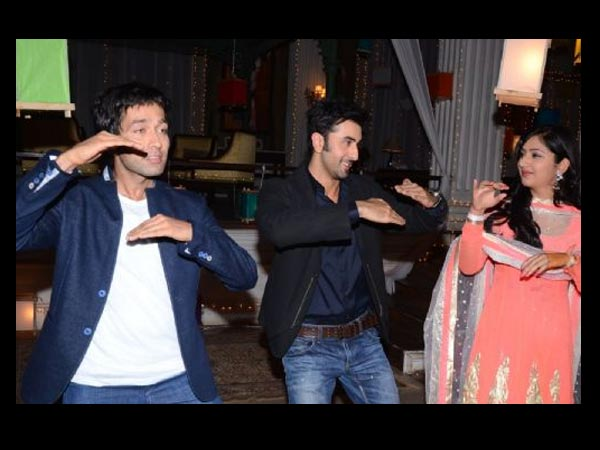 Ranbir, The Charmer