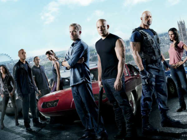Fast And Furious 6 - Movie Review