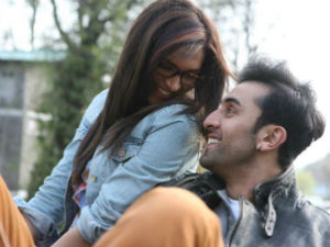 When Deepika discovered a new Ranbir in her life
