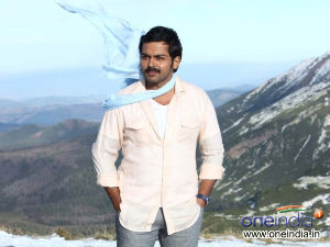 Karthi to celebrate birthday on AIAAR sets